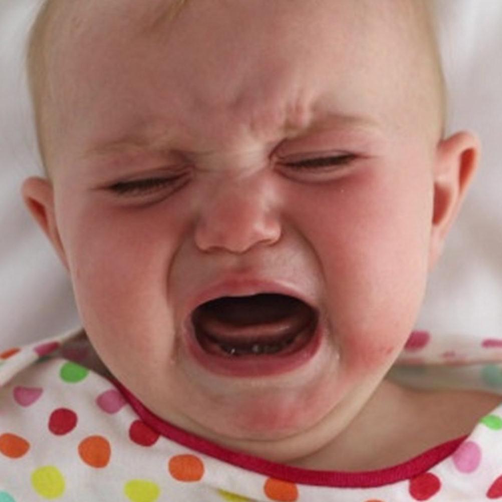 4 Penyebab mimisan pada bayi dan cara mengatasinya