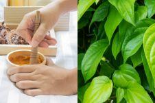 7 Manfaat kunyit asam sirih untuk kesehatan dan kecantikan