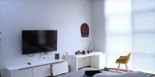 potret rumah boy william YouTube