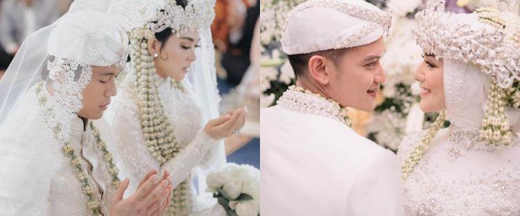 6 Pernikahan seleb paling mengejutkan sepanjang 2019, bikin heboh