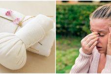 6 Penyebab sinusitis, gejala, cara pencegahan, & mengobatinya