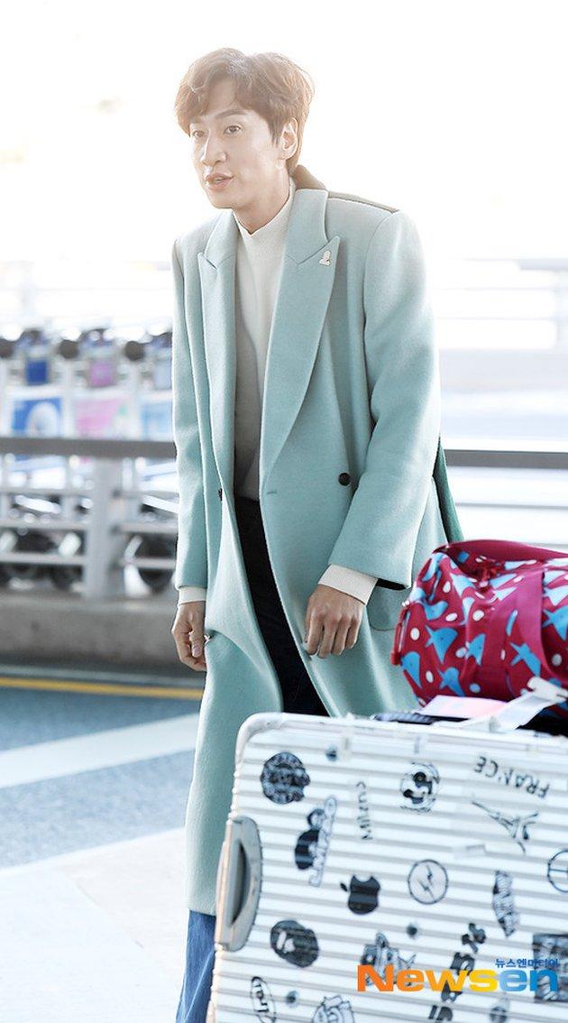 foto bintang korea mama 2019 Istimewa