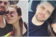 6 Potret Amanda Gonzales dengan sang pacar, sering liburan bareng