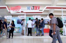 9 Alasan kenapa kamu wajib datang ke The NextDev Summit 2019
