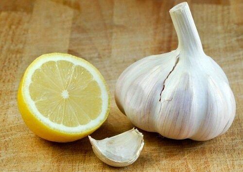 Cara menghilangkan ketombe dengan lemon Istimewa