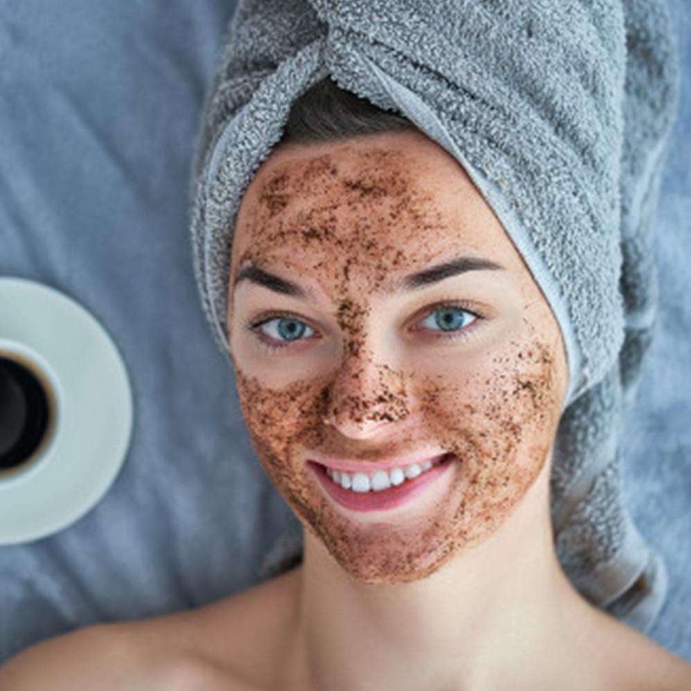 30 Manfaat kopi untuk wajah, rambut, dan tubuh, aman digunakan