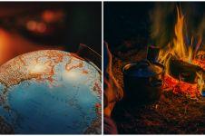 8 Penyebab pemanasan global dan cara tepat mengatasinya
