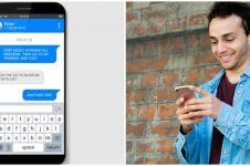 Cara SMS gratis ke semua operator melalui Android dan web