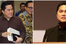 Selundupkan Harley, Dirut Garuda Indonesia dipecat Erick Thohir