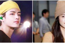 5 Pasang Idol K-Pop ini tanggal lahirnya sama, V BTS hingga Jisoo