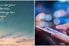 121 Caption Instagram motivasi bijak, singkat dan kekinian