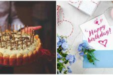 123 Kata-kata ucapan ulang tahun, keren dan berkesan
