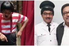 7 Parodi Azis Gagap jadi artis lain, hasilnya bikin ngakak