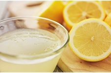 4 Cara mengecilkan perut dengan lemon, manjur & tanpa ribet