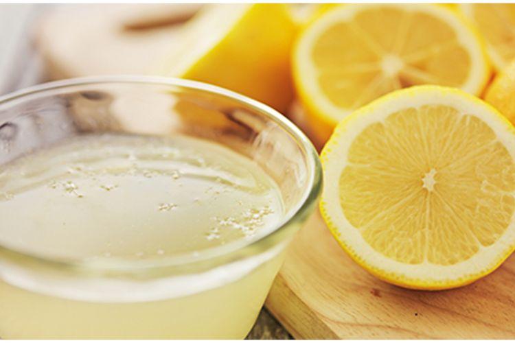 4 Cara Mengecilkan Perut Dengan Lemon Manjur Tanpa Rib
