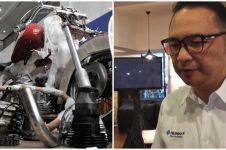 Selundupkan Harley, ini jumlah harta Dirut Garuda Indonesia