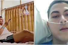 Viral curhat pilu mantan perokok, kondisinya kini memprihatinkan