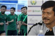 Jadwal siaran langsung semifinal Timnas Indonesia vs Myanmar