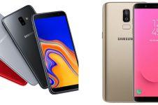 10 HP Samsung terbaik harga di bawah Rp 3 juta