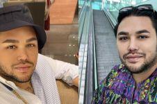 Ivan Gunawan diperiksa sebagai saksi kasus salon ilegal