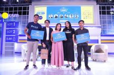 Creativepreneur Corner Special Edition 2019 ramai diminati anak muda