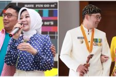 23 Tahun menikah, Ridwan Kamil bocorkan cara luluhkan hati istri