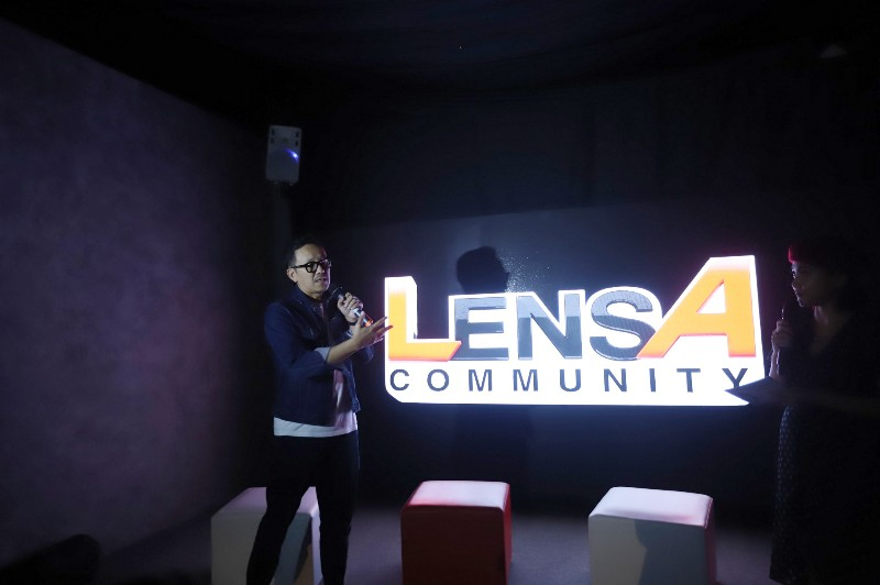 Lensa Community © 2019 brilio.net