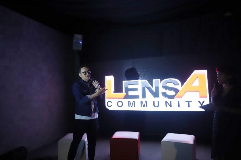 Lensa Community © 2019 brilio.net