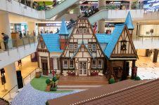 Sambut Natal & Tahun Baru, mall ini geber sale berhadiah ke Munich