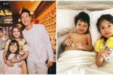 Jarang tersorot, ini 6 momen Daniel Mananta dan anaknya