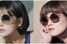 7 Gaya Chika Jessica tirukan seleb lain, bak saudara kembar
