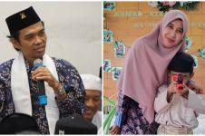 Curhat haru mantan istri Ustaz Abdul Somad usai resmi bercerai