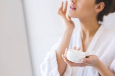 Cyspera, produk skincare untuk atasi flek hitam