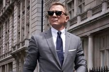 5 Bocoran film James Bond: No Time to Die, ada banyak rahasia
