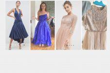 Realita 10 dress di online shop ini bikin cewek gagal anggun