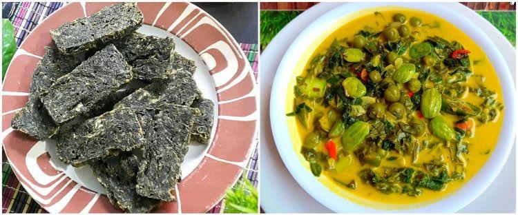 12 Resep masakan sehari-hari olahan daun singkong, enak dan sederhana