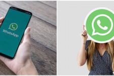 WhatsApp jadi aplikasi terbanyak di-download per November 2019