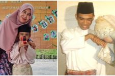 Curhatan mantan istri Ustaz Abdul Somad, singgung sosok permaisuri