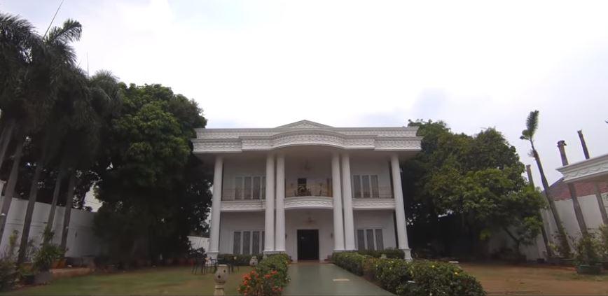 10 Potret rumah legend Genta Buana, bikin ingat masa lalu youtube
