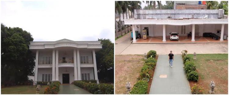 11 Potret rumah legendaris di sinetron Indonesia, ikonik