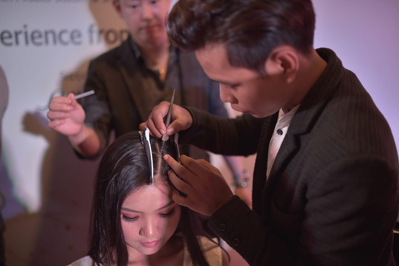 Sering bikin nggak pede, ini cara mengatasi rambut rontok