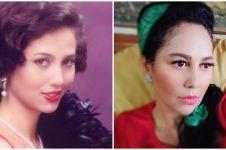 Beda penampilan 10 aktris 90-an dulu vs kini, cantiknya tak luntur