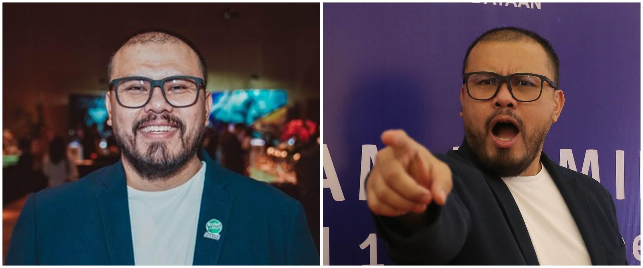 3 Prestasi gemilang Joko Anwar di industri film tahun 2019