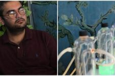 5 Fakta bar 'udara segar' di New Delhi, solusi pencemaran udara