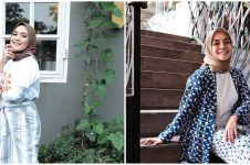 7 Potret rumah minimalis Enno Lerian, serba nuansa putih