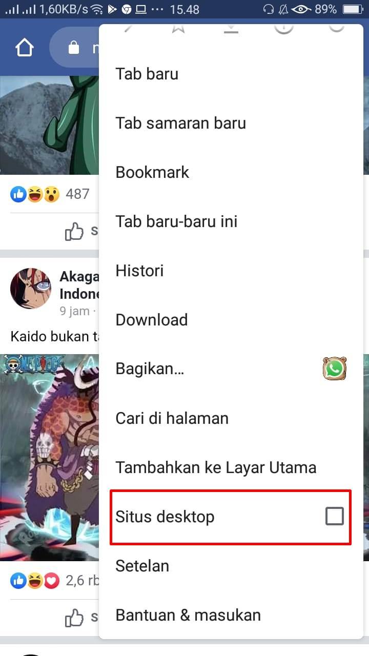 Whatsapp Web Bisa Di Android Ini Cara Mudah Menggunakannya