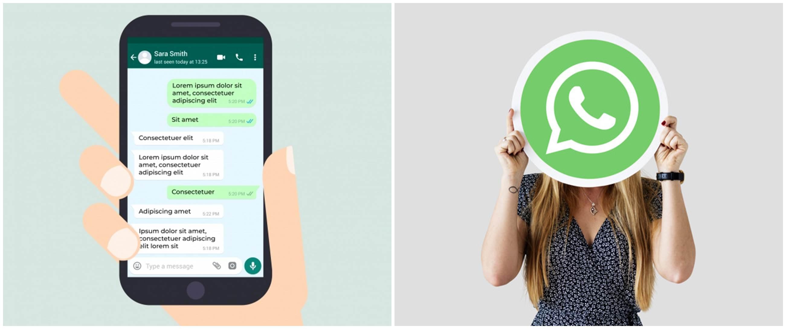 WhatsApp Web bisa di Android, ini cara mudah menggunakannya