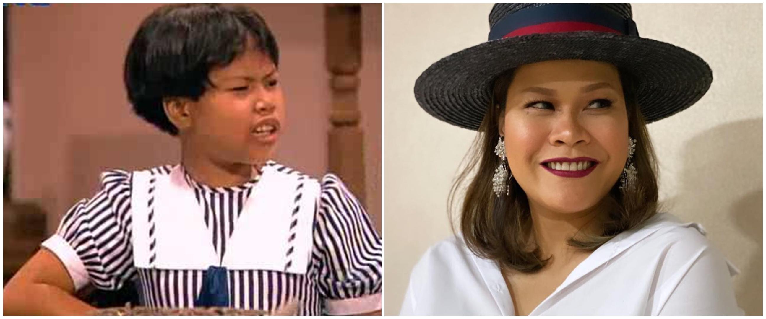 Penampilan 7 mantan presenter cilik 90-an dulu vs kini