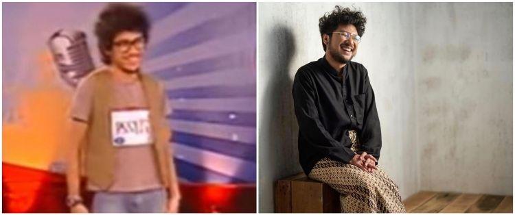 Perubahan 10 penyanyi ganteng saat ajang pencarian bakat & kini
