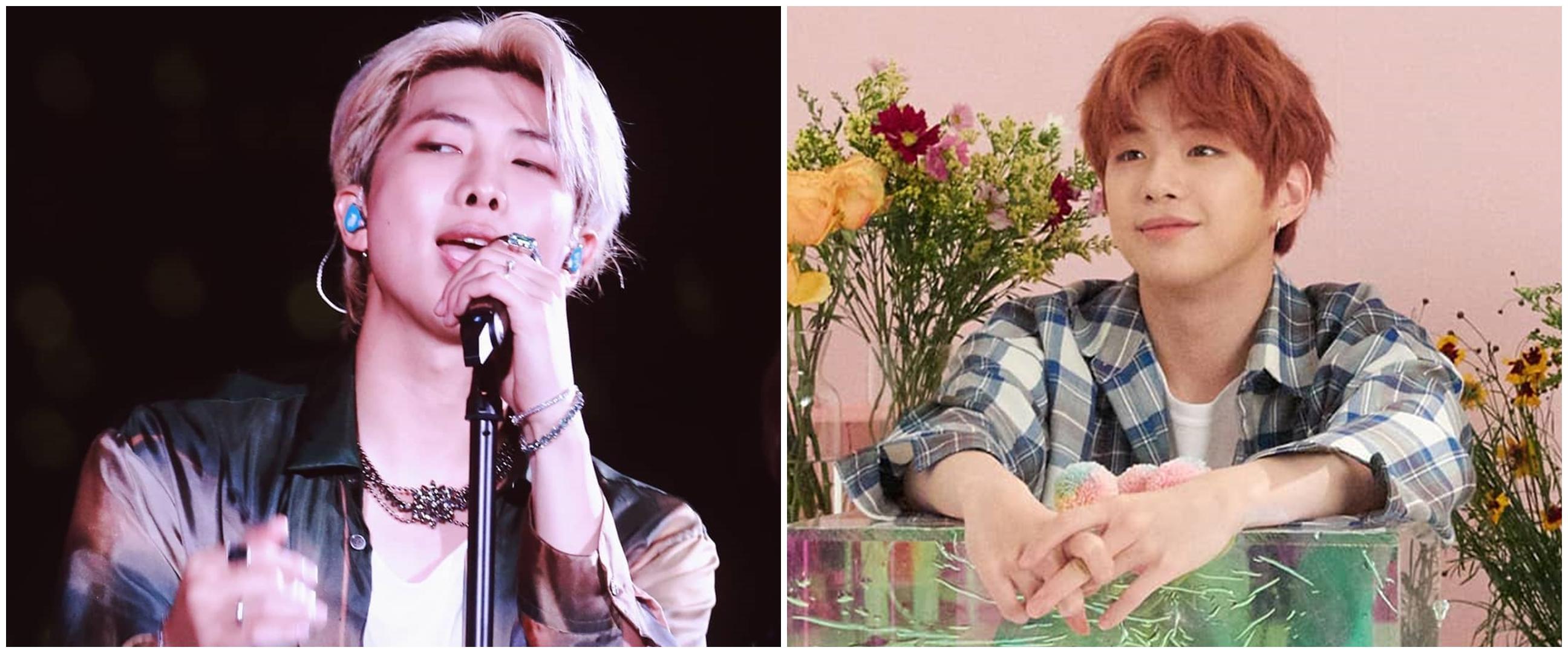 10 Kado luar biasa dari fans idol K-Pop, terbaru fans Kang Daniel